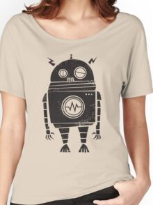 Big Robot 2.0 Women's Relaxed Fit T-Shirt