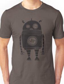 Big Robot 2.0 T-Shirt