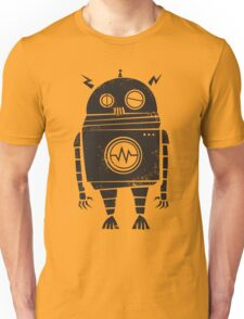 Big Robot 2.0 Unisex T-Shirt