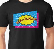 KA-ZAM Unisex T-Shirt