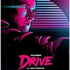 Drive Ryan Gosling by Tomathon