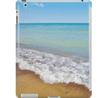 MI Caribbean iPad Case/Skin