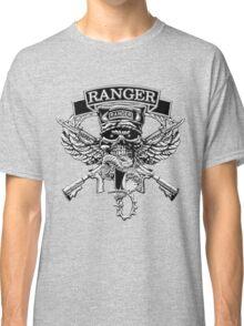 Army Ranger 3d Classic T-Shirt