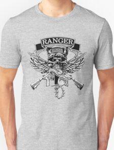 Army Ranger 3d T-Shirt