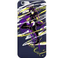 RWBY Black iPhone Case/Skin