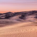 Great Sand Dunes (Alamosa, Colorado) by Brendon Perkins