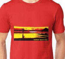 stoked byron bay Unisex T-Shirt