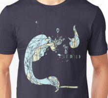 See beyond - graphic imaginary animal t-shirt Unisex T-Shirt