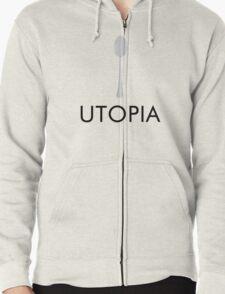utopia spoon T-Shirt