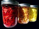 Pickled Cabbage by Susan S. Kline