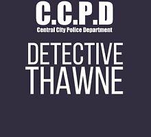 C.C.P.D Detective Thawne Hoodie