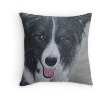 Ruby - My Gift Throw Pillow