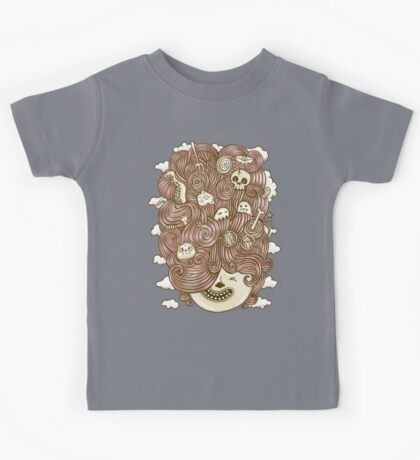 Crazy Hair Day Kids Clothes