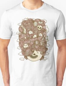 Crazy Hair Day Unisex T-Shirt