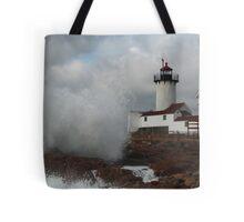 Eastern Point Light - Gloucester, Massachusetts Tote Bag