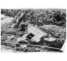 infra-ruins Poster