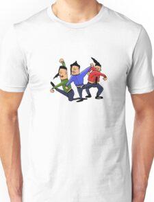 Scene Terds Unisex T-Shirt