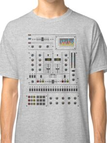 Self Control Mixer Classic T-Shirt