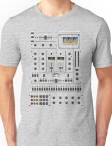 Self Control Mixer Unisex T-Shirt