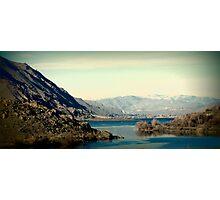 Beauty of Washington Photographic Print