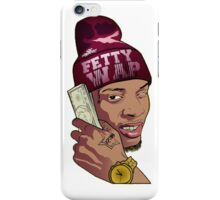 Fetty Wap- New Phone Who Dis? iPhone Case/Skin