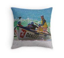 2011 Lorne surf carnival (17) Throw Pillow