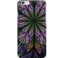 Grey Hues iPhone Case/Skin