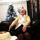 Life Begins At 90 by Ladymoose