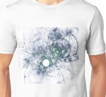 Green clockwork Unisex T-Shirt