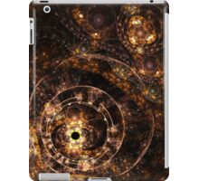 Gold Dreams iPad Case/Skin