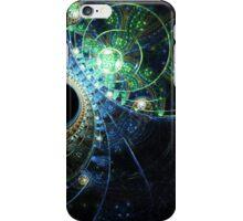 Clockwork Ocean iPhone Case/Skin