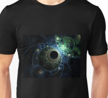 Clockwork Ocean Unisex T-Shirt