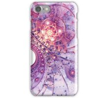 Clockwork Universe iPhone Case/Skin