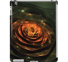 Green Grace iPad Case/Skin