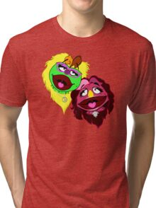 Best Muppets Forever Tri-blend T-Shirt