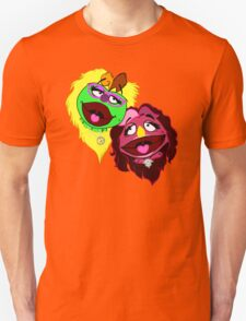 Best Muppets Forever T-Shirt
