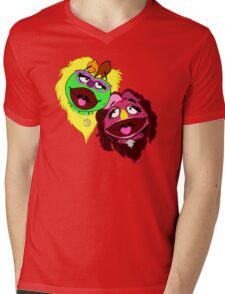 Best Muppets Forever Mens V-Neck T-Shirt
