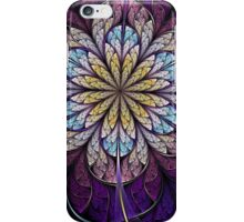Purple Wishes iPhone Case/Skin