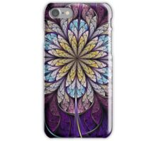 Purple Wishes iPhone Case/Skin