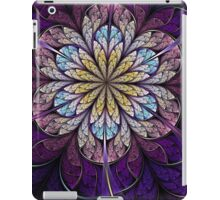 Purple Wishes iPad Case/Skin
