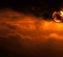 Eclipse by Andrew Paranavitana