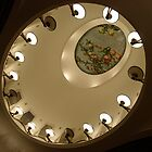Ovals by Christina Backus