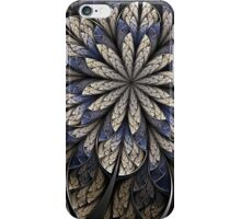 Magic Moonflower iPhone Case/Skin