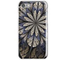 Magic Moonflower iPhone Case/Skin