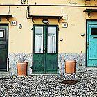 Genova - Italy by gluca