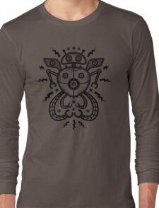 Star Catcher 2000 Long Sleeve T-Shirt