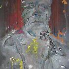 Clay Man- Strange Weird And Rather Wonderful by MichaelMcCallum