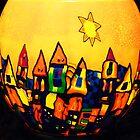 Bowl of Light by TonyCrehan