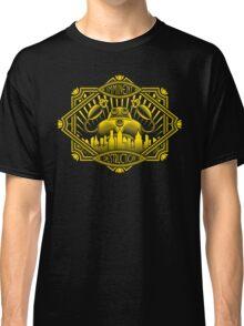 Imminent Destruction Classic T-Shirt