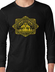 Imminent Destruction Long Sleeve T-Shirt